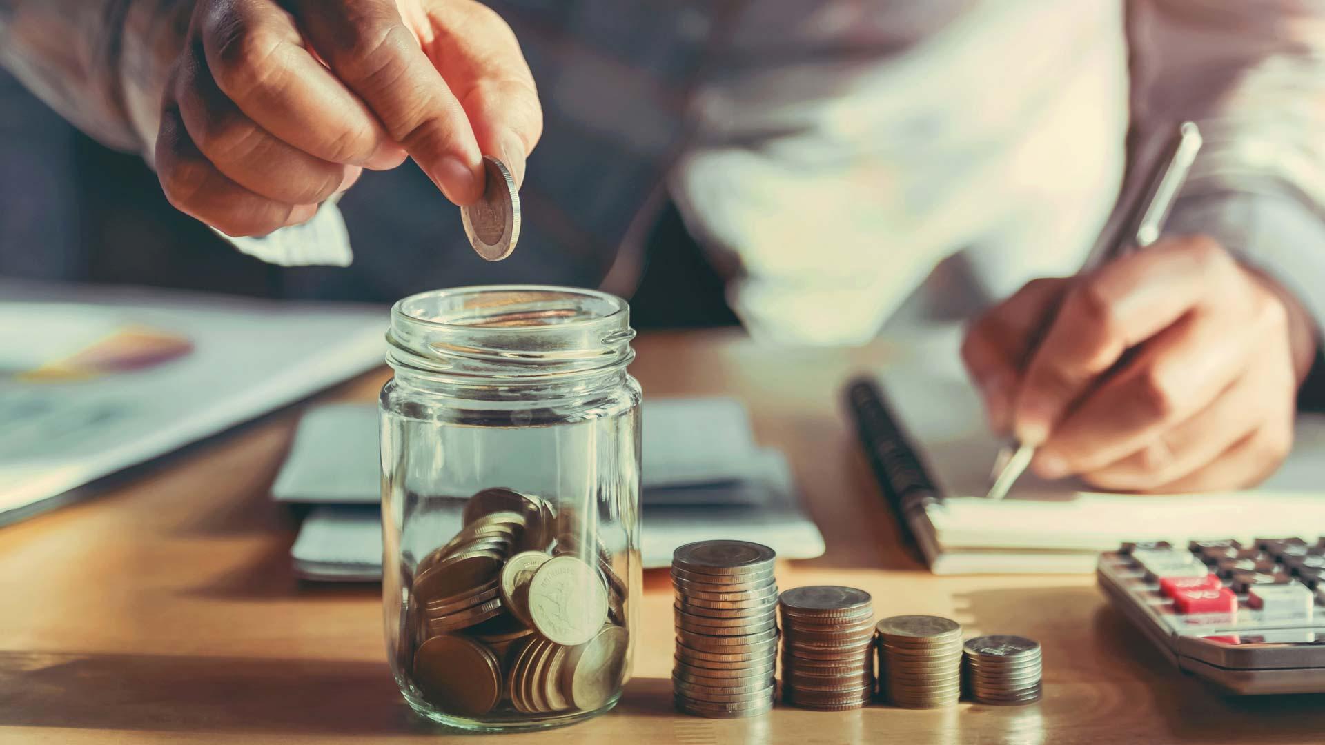 Saving Money with Indirect Procurement